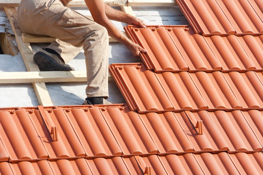 roofing companies calgary