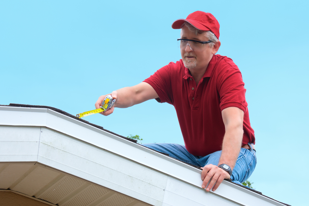 The Cost to Replace Soffit & Fascia