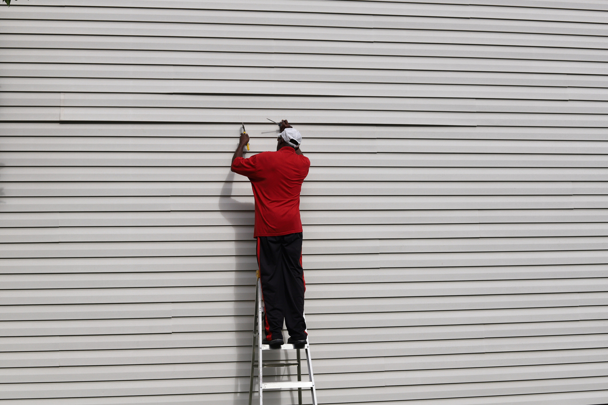 How Much Does It Cost To Replace Siding?
