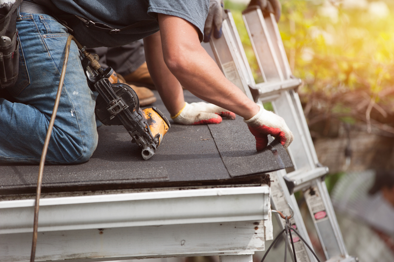 The Cost of Residential Roof Repairs